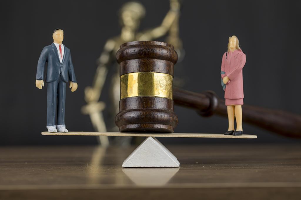 Collaborative Law vs. Litigation - Family Law Court Disadvantages