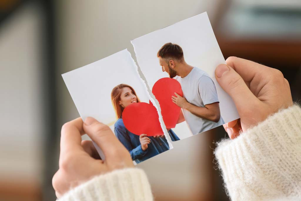 healthy divorce is possible the right divorce lawyer matters