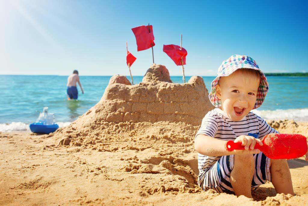 managing single parent custody in the summer